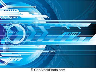 技術, デジタル