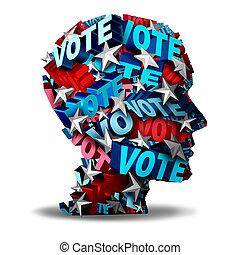 投票, 概念
