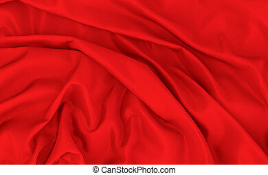 折り畳める, 抽象的, 手ざわり, 布, 波状, 贅沢, 背景, 絹