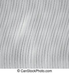 抽象的, 手ざわり, ベクトル, 背景, しまのある, 3d