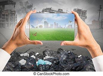 持続可能な開発