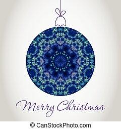 挨拶, クリスマスカード