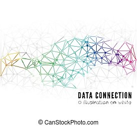 接続, 抽象的, ネットワーク