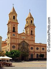 教会, サン・アントニオ