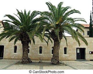 教会, 乗算, イスラエル