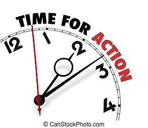 文字盤, 言葉, 時間, 行動, 白, ∥そ∥