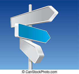 方向 印, (vector)