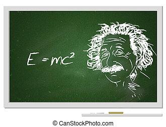 方式, e=mc2/