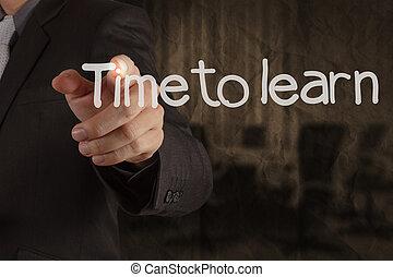 時間, 執筆, しわにされたペーパー, リサイクルしなさい, 手, 背景, 部屋, 学びなさい, ミーティング, 概念