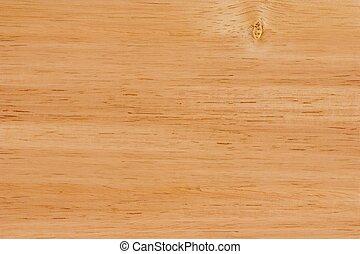 木製の肉質, 机