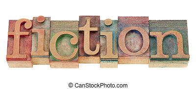 木, タイプ, 凸版印刷, フィクション