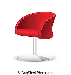 椅子, 快適である