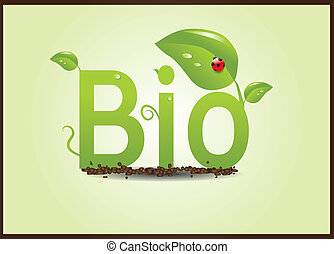 植物, bio