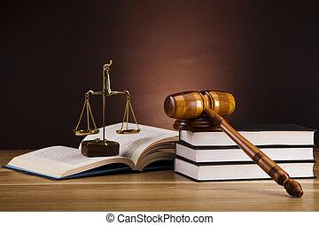 正義, 法律