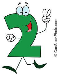漫画, numbers-2