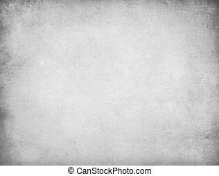 灰色, グランジ, 背景