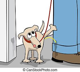 犬, 反逆者