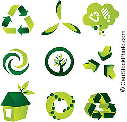 環境, 要素, デザイン