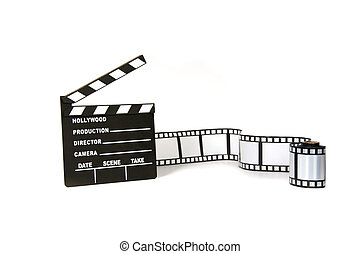 白, 横羽目板張り, フィルム, 背景, ストリップ