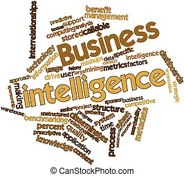 知性, ビジネス