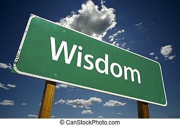 知恵, 道 印