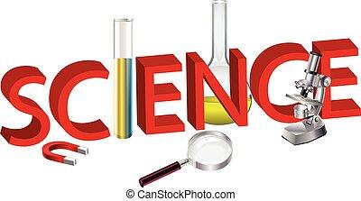科学, 2
