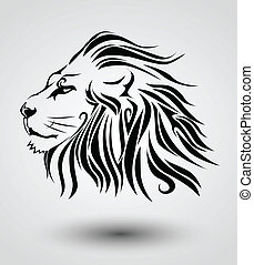 種族, ライオン