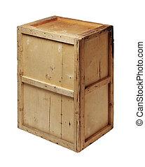 箱, 古い