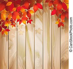 紅葉, 木, 背景, 手ざわり