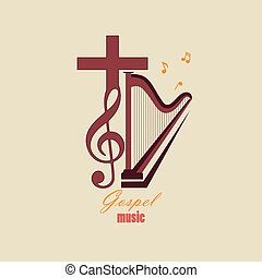 紋章, キリスト教徒, 音楽