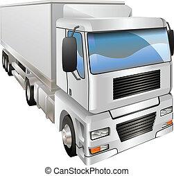 索引力 トラック, イラスト