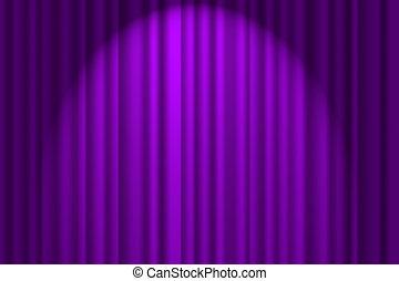 紫色の背景, textured