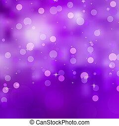 紫色, バックグラウンド。, bokeh, eps, 8