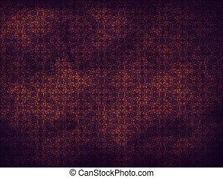 紫色, 型, 背景 パターン