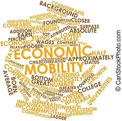 経済, 可動性