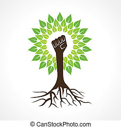 統一, 木, 作りなさい, 手