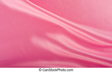 絹生地, 折り畳める, ピンク