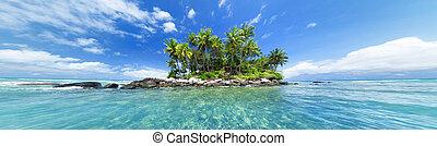 網, island., 自然, 写真, イメージ, サイト, theme., トロピカル, ヘッダー, パノラマである, デザイン, 観光事業, 海, blog, 旅行, 旗, ∥あるいは∥