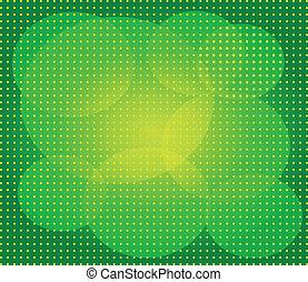 緑の概要, 技術, backgroun