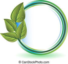 緑, 概念, エコロジー