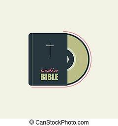 聖書, オーディオ, フォーマット