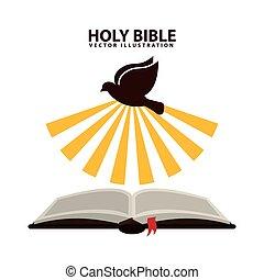 聖書, デザイン