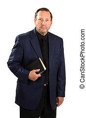 聖書, 牧師, 神聖