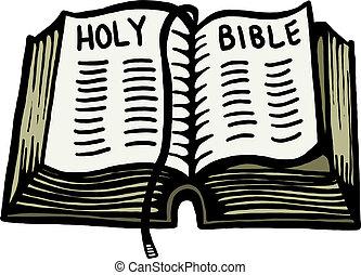 聖書, 神聖
