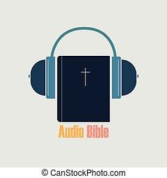 聞きなさい, 聖書, オーディオ