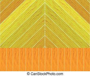 背景, 木, パネル, texture.