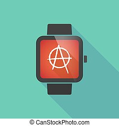 腕時計, 無秩序, 痛みなさい, 印