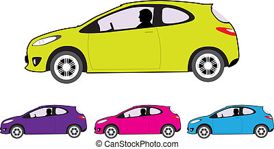自動車, 経済