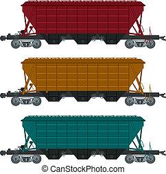 自動車, 貨物