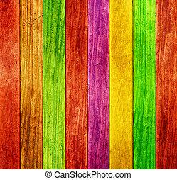 色, 木, 背景